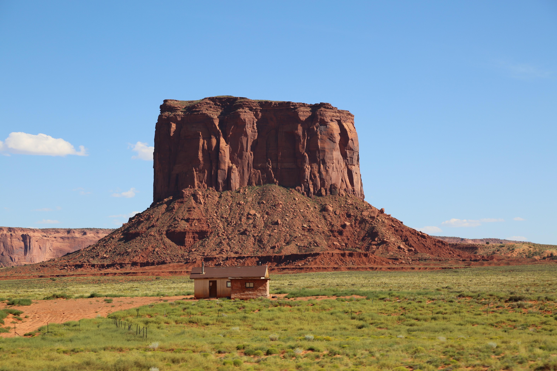 navajo-house