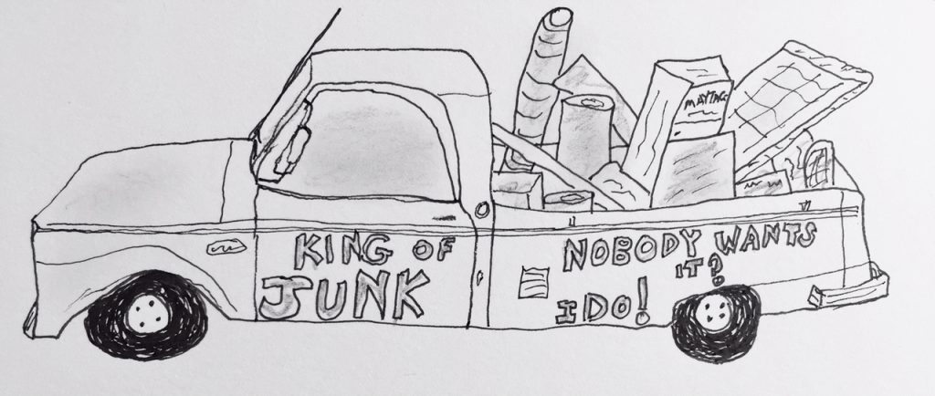 King of Junk (1)